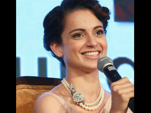 Initially, Kangana Was Happy With The Outcome