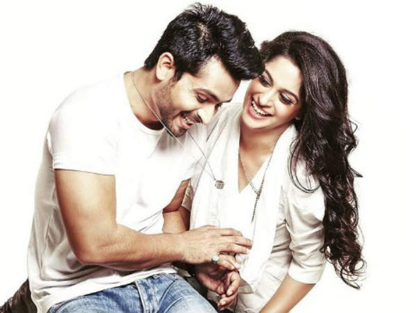 Shoaib Is Smitten By Dipika