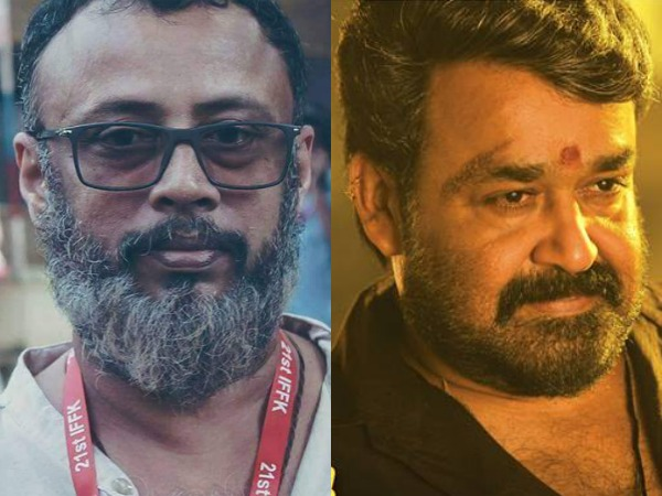 First Ever Mohanlal-Lal Jose Movie