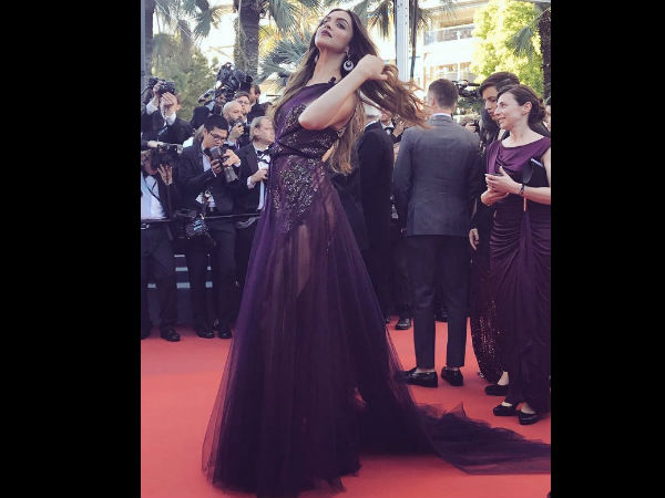 Meanwhile, Check Out, How Deepika Has Taken Cannes By Storm..