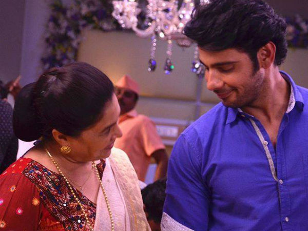 This Emotional Letter From Reema Lagoo's Last On-Screen Son Viraf Patel Will Leave You Teary-Eyed