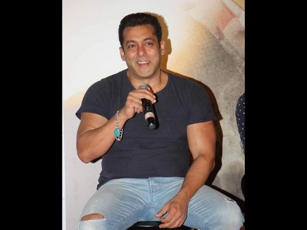 Tubelight Is An Emotionally Draining Film: Salman Khan