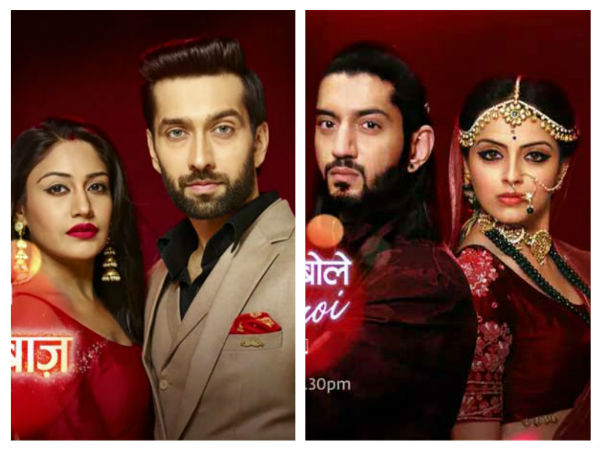 Ishqbaaz-DBO Integration Episodes