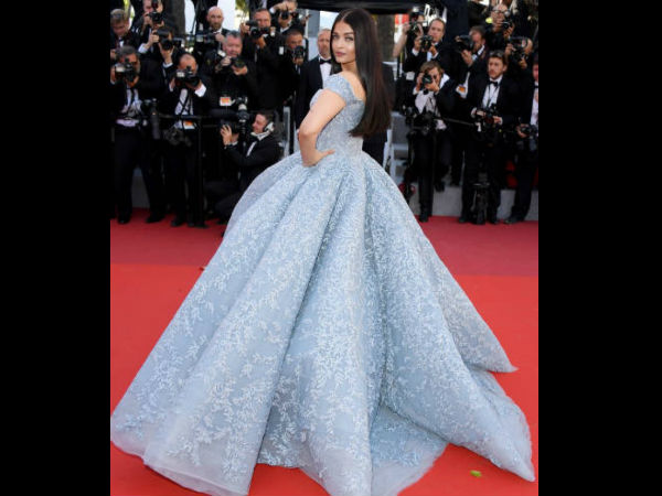Aish In a Michael Cinco