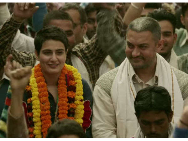 REVEALED! The Reason Why Aamir Khan's Dangal Became So Huge In China!