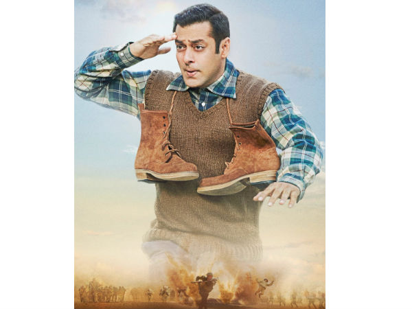 Salman Khan's Tubelight Trailer Is Emotional & Heart-wrenching! Watch It Here!