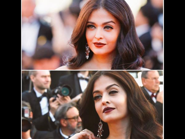 Aishwarya Talks About The Power Of Make-up