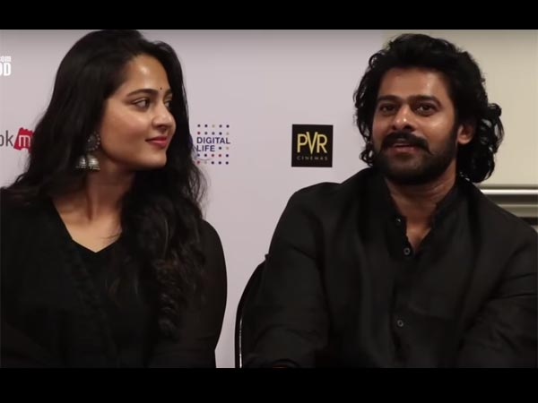 When Anushka Could Not Take Her Eyes Off Prabhas