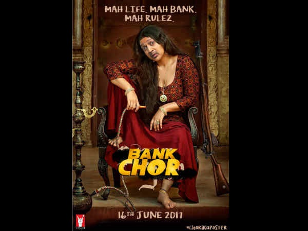 Bank Chor vs Begum Jaan
