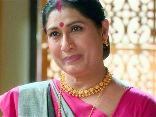 Ragini Shah Replaces Reema Lagoo
