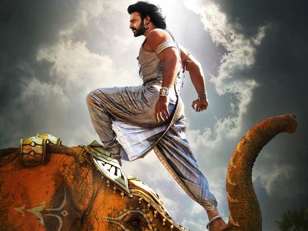 1. Baahubali 2 - The Conclusion