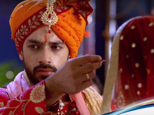 Will Shaurya Halt The Wedding To Reveal The Truth?