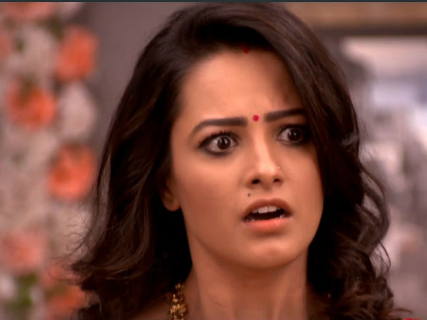 Shagun Shocked