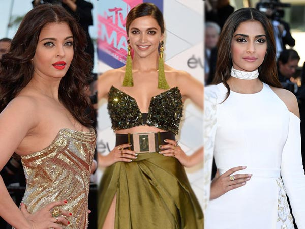 When The Bollywood Divas Were Asked For The Confirmation