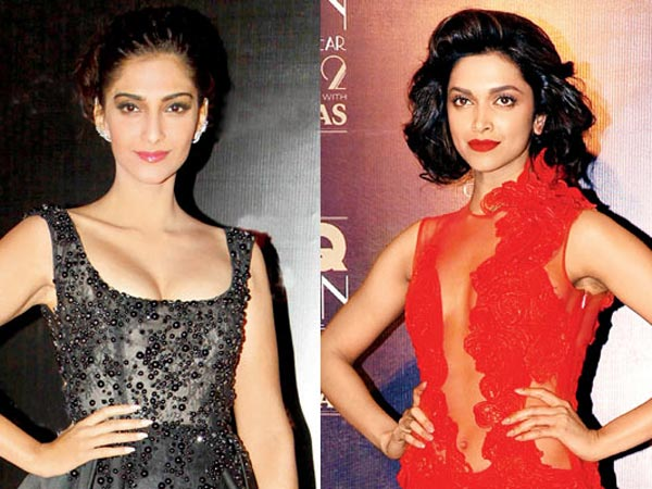 Sonam & Deepika Made Their Stand Clear