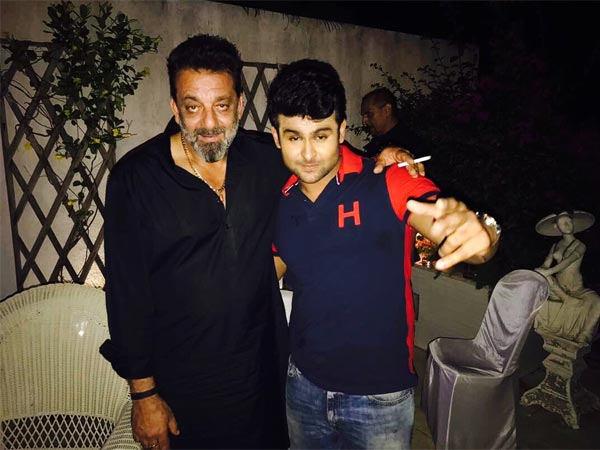 Guess Who Is Helping Him To Impersonate Sanju