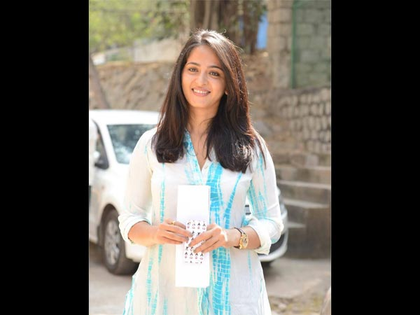When Anushka Was Offered The Film