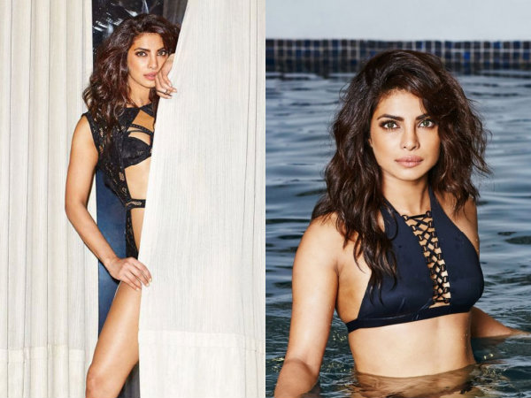 Best crew ever: Priyanka on working with Baywatch team