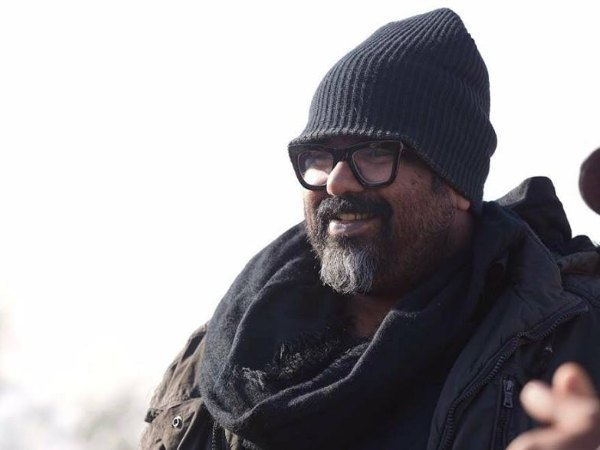 Amal Neerad's Different Approach