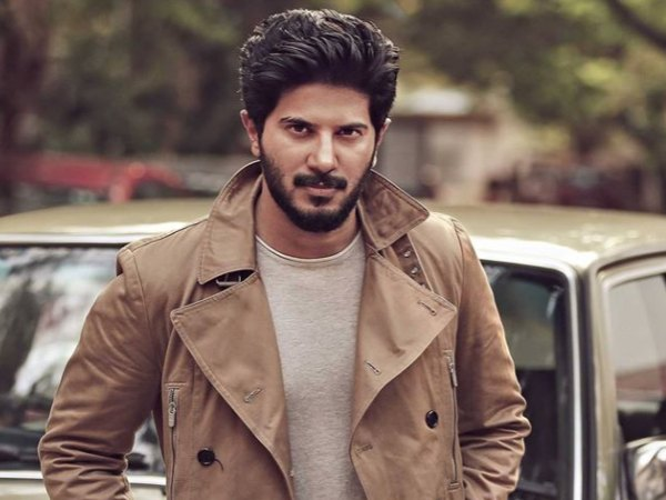 The One & Only Dulquer Salmaan