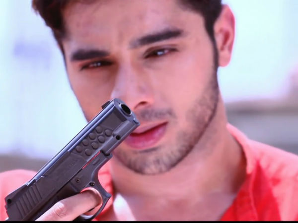 Ankit To Kill Kangana?
