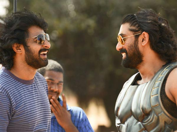 I Would Have Even Given Seven Years Of My Life For Baahubali