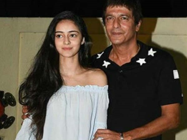 Here's What Chunky Pandey Has To Say