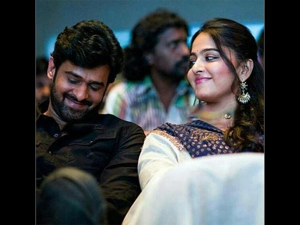 Fans Think That Prabhas-Anushka Are Made For Each Other & They Have Proofs