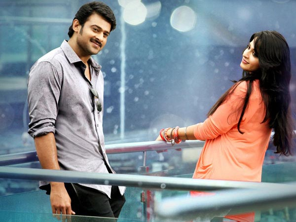 Prabhas Is Too Dedicated & Anushka Also Follows The Same Approach