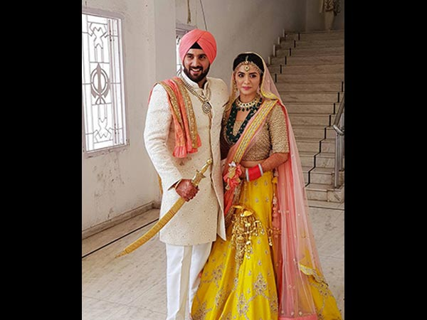Priya Bathija & Kawaljeet Saluja's Grand Wedding