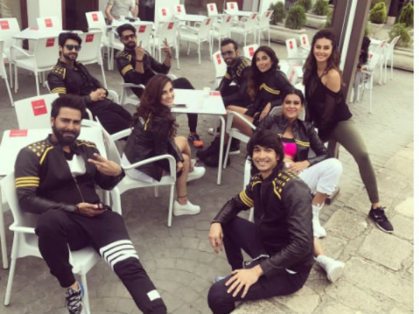 Khatron Ke Khiladis All Set To Rock!