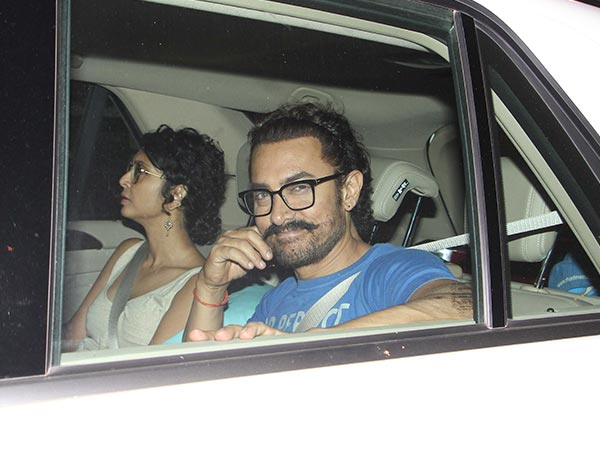 Aamir-SRK Chit Chat