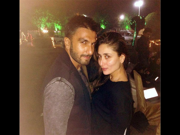Kareena & Ranveer's Absence At The Party