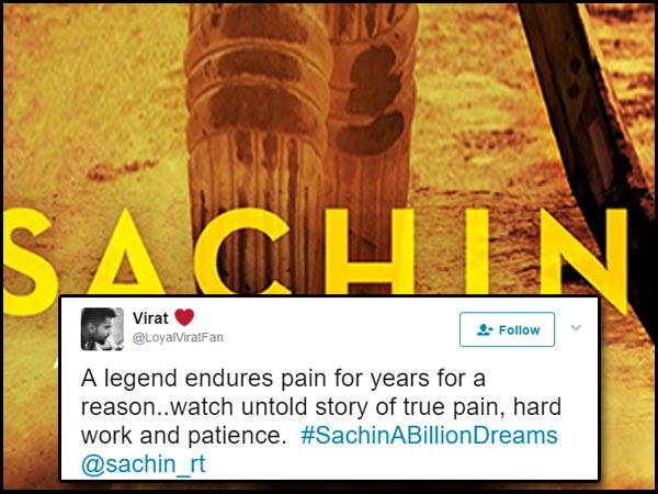 Sachin - A Billion Dreams english to hindi pdf free download