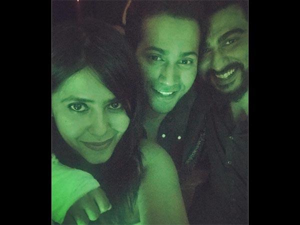 Varun & Arjun