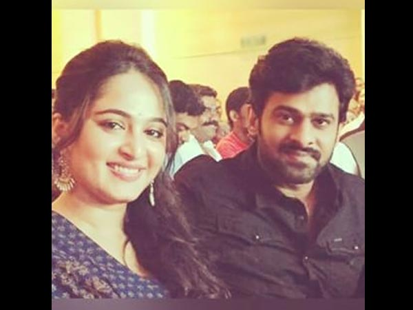 Prabhas Wants Anushka Shetty In Saaho