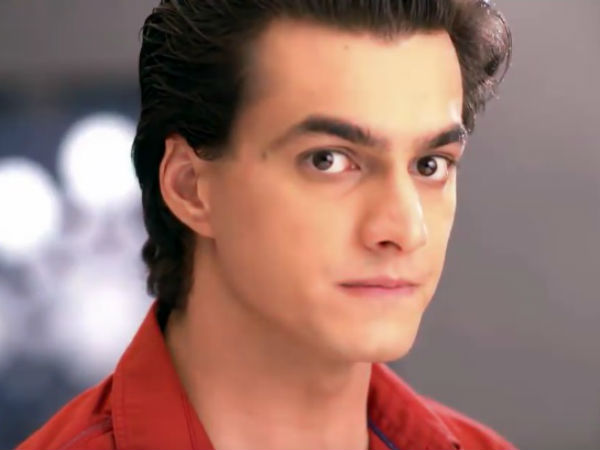 Kartik Had Helped Naira Previously