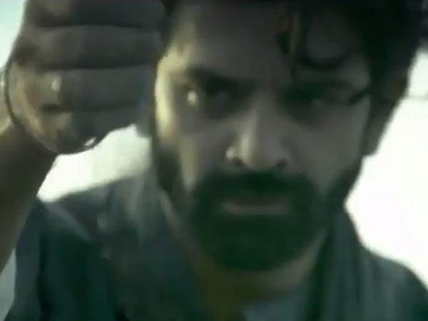 Barun Again Will Be Seen As Angry Young Man