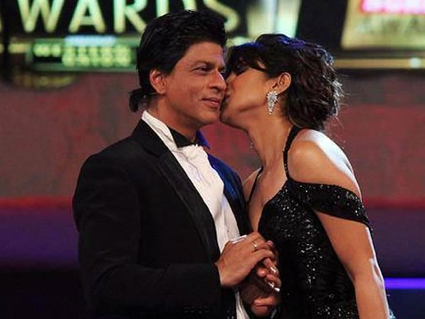 Priyanka Just Told The World About Her Relationship With SRK
