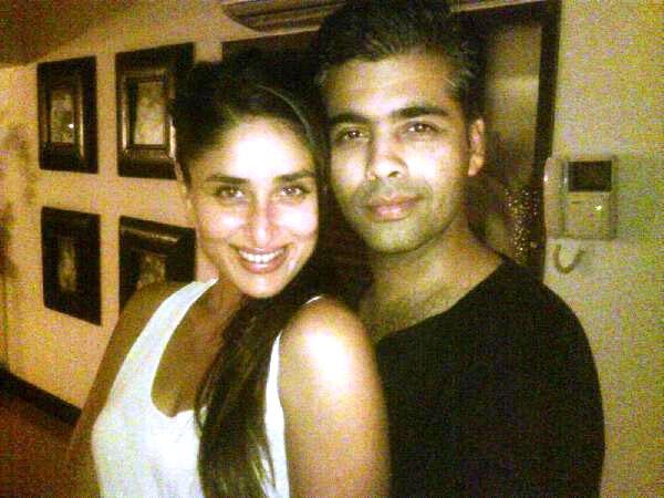 Inside Kareena Kapoor's Post-Pregnancy Gym Workout