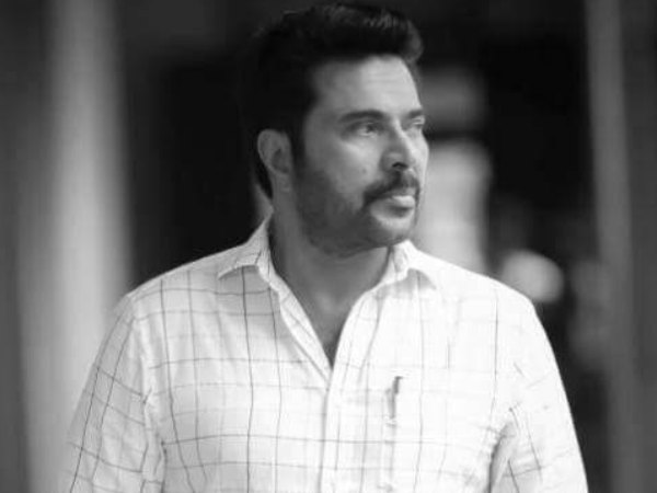 Mammootty Yet Again With A Debut Director