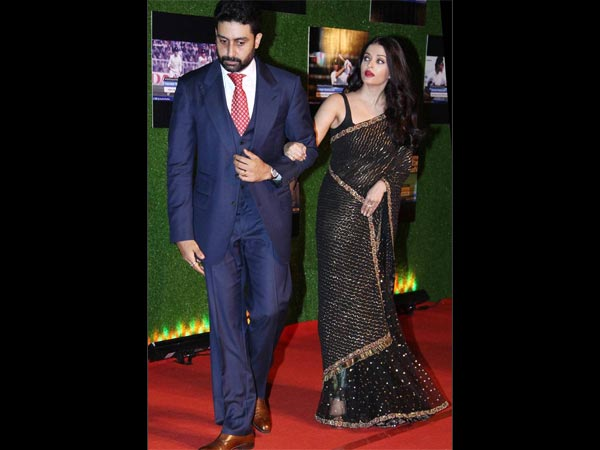 Unexpected From Abhishek Bachchan