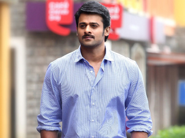 Did Prabhas Meet An Astrologer?