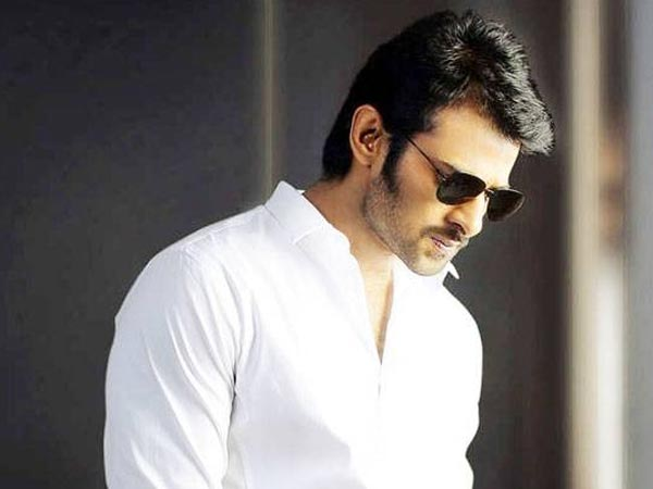 Another Fake Rumour About Prabhas' Bride
