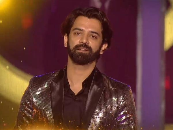 Barun Returns As ASR
