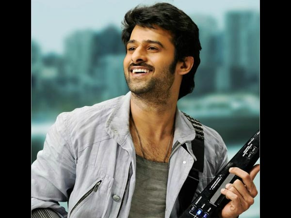 Prabhas Wants To Prove It Wrong