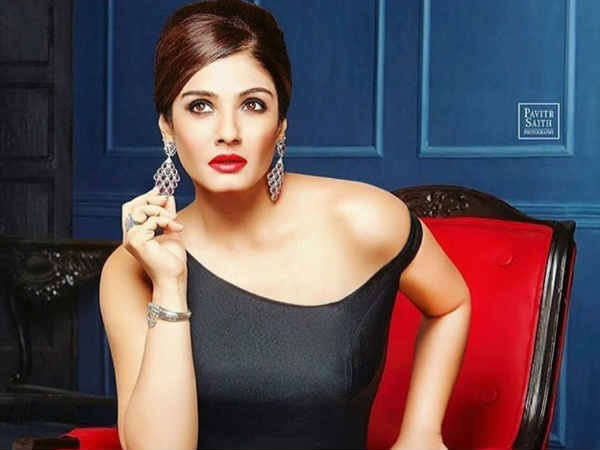 Raveena Feels People Will Surely Connect With The Film's Characters