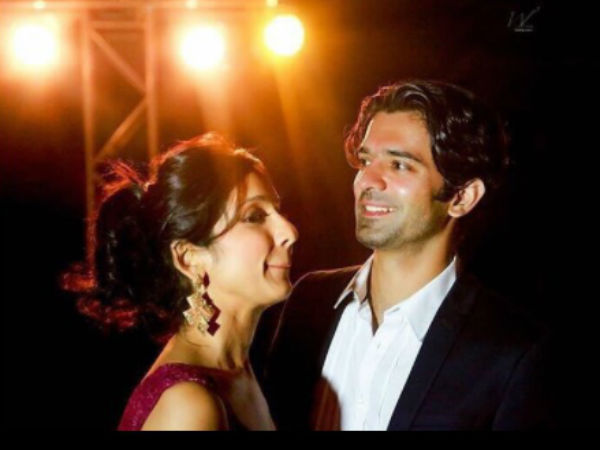 Barun & Pashmeen Are Together Since 17 Years