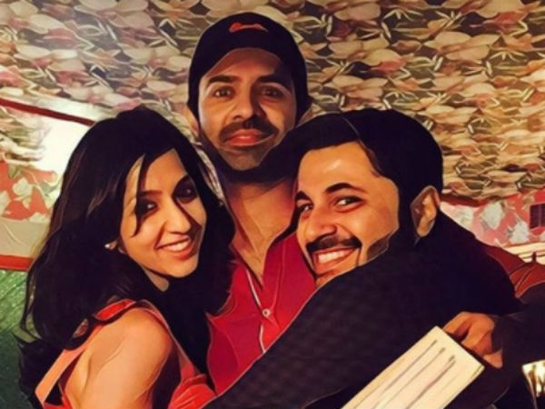 Barun's Wife Has Been Greatest Support To Him