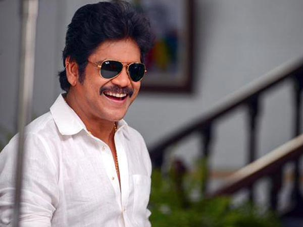 31 Glorious Cinema Years For King Nagarjuna!